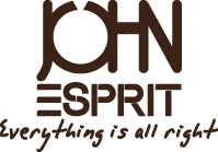 johnesprit Logo